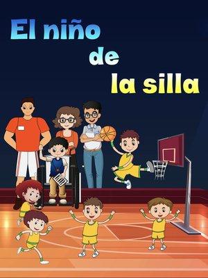 cover image of El niño de la silla