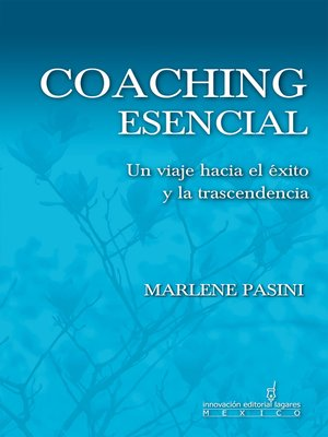 cover image of Coaching Esencial