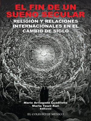 cover image of El fin de un sueño secular