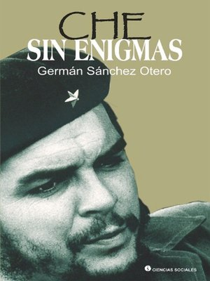 cover image of Ché sin enigmas
