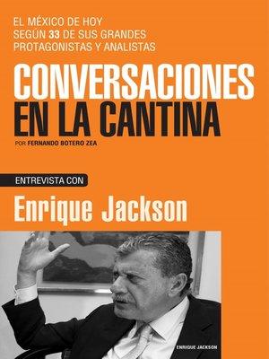 cover image of Enrique Jackson