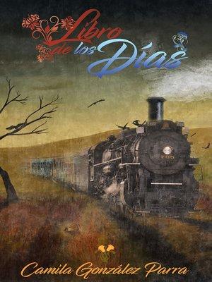 cover image of El libro de los días