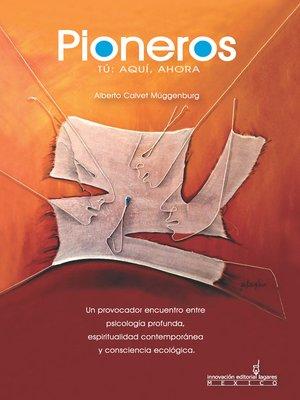 cover image of Pioneros