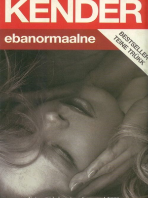 cover image of Ebanormaalne