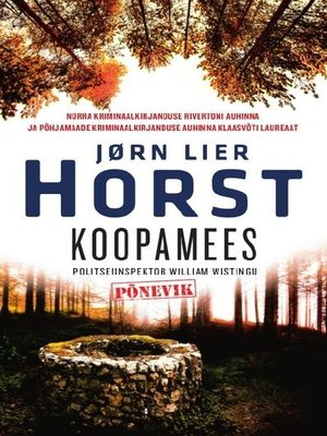 cover image of Koopamees