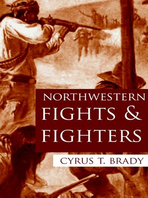 cover image of Northwestern Fights and Fighters