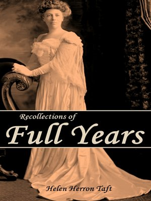 cover image of Recollections of Full Years