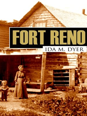 cover image of Fort Reno