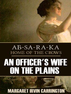 cover image of Ab-sa-ra-ka, home of the Crows