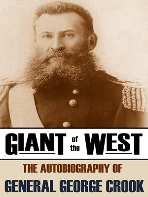 cover image of Giant of the West