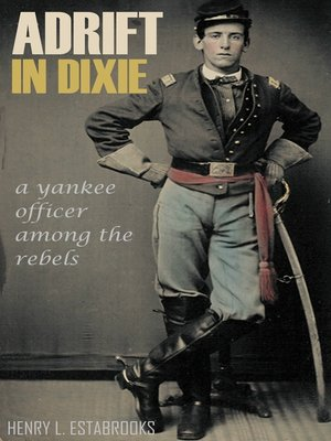 cover image of Adrift in Dixie