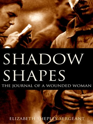 cover image of Shadow Shapes