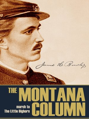 cover image of The Montana Column