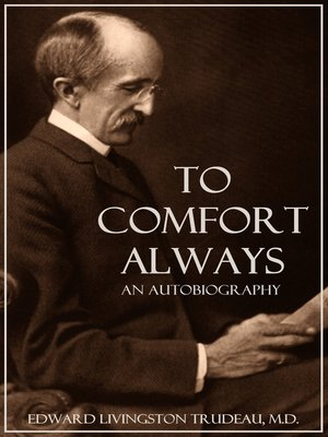 cover image of To Comfort Always