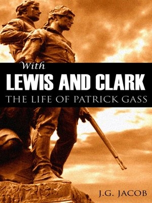 cover image of With Lewis and Clark