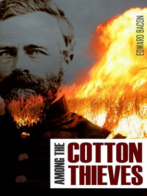 cover image of Among the Cotton Thieves