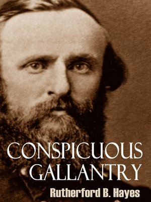 cover image of Conspicuous Gallantry