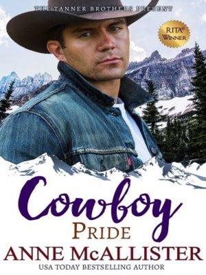 cover image of Cowboy Pride