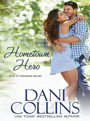 cover image of Hometown Hero