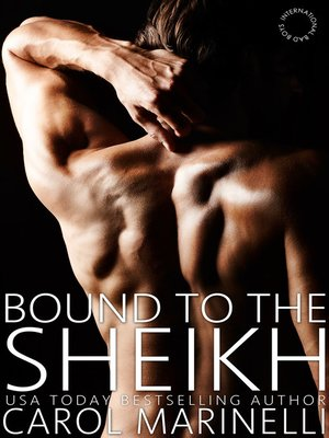 cover image of Bound to the Sheikh