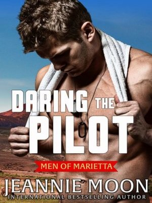 cover image of Daring the Pilot