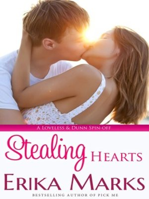 cover image of Stealing Hearts
