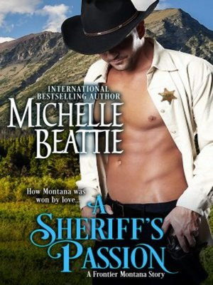 cover image of A Sheriff's Passion