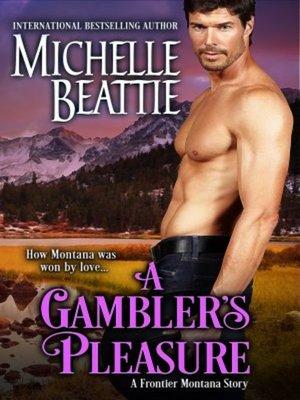 cover image of A Gambler's Pleasure