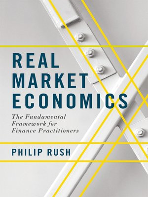cover image of Real Market Economics