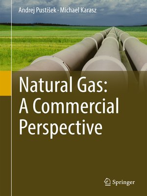 cover image of Natural Gas
