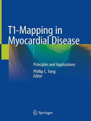 cover image of T1-Mapping in Myocardial Disease