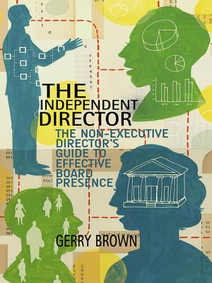 cover image of The Independent Director