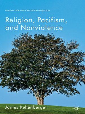 cover image of Religion, Pacifism, and Nonviolence