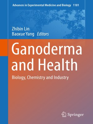 cover image of Ganoderma and Health