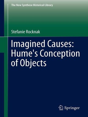 cover image of Imagined Causes