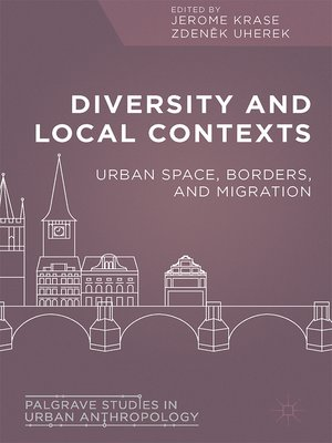 cover image of Diversity and Local Contexts