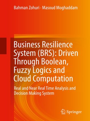cover image of Business Resilience System (BRS)