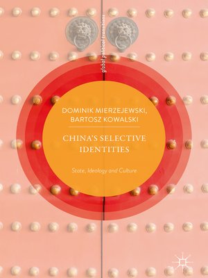 cover image of China's Selective Identities