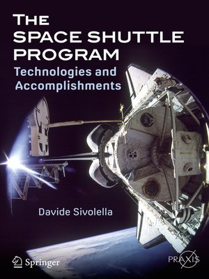 cover image of The Space Shuttle Program