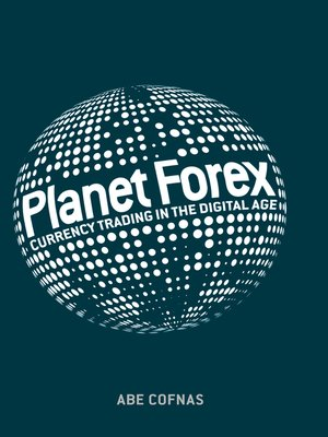 cover image of Planet Forex