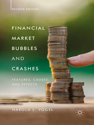cover image of Financial Market Bubbles and Crashes