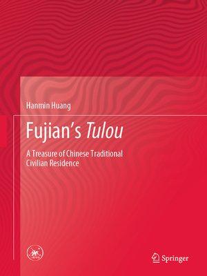 cover image of Fujian's Tulou