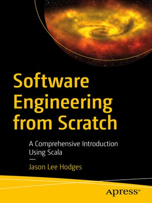 cover image of Software Engineering from Scratch