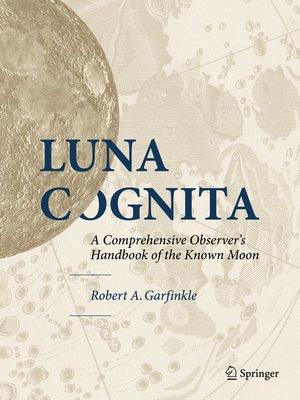 cover image of Luna Cognita