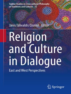 cover image of Religion and Culture in Dialogue