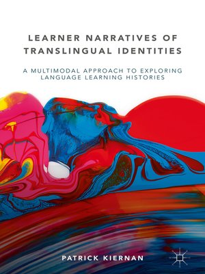 cover image of Learner Narratives of Translingual Identities