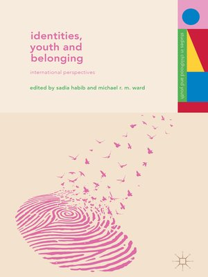 cover image of Identities, Youth and Belonging