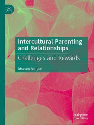 cover image of Intercultural Parenting and Relationships