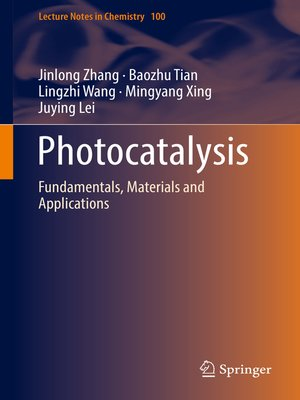 cover image of Photocatalysis
