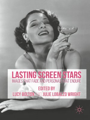 cover image of Lasting Screen Stars
